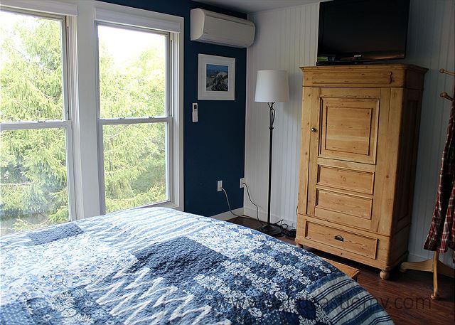 Een andere weergave van Master slaapkamer