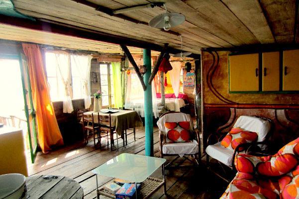 Cabane Layénie sous les étoiles, holiday rental in Pont-du-Casse