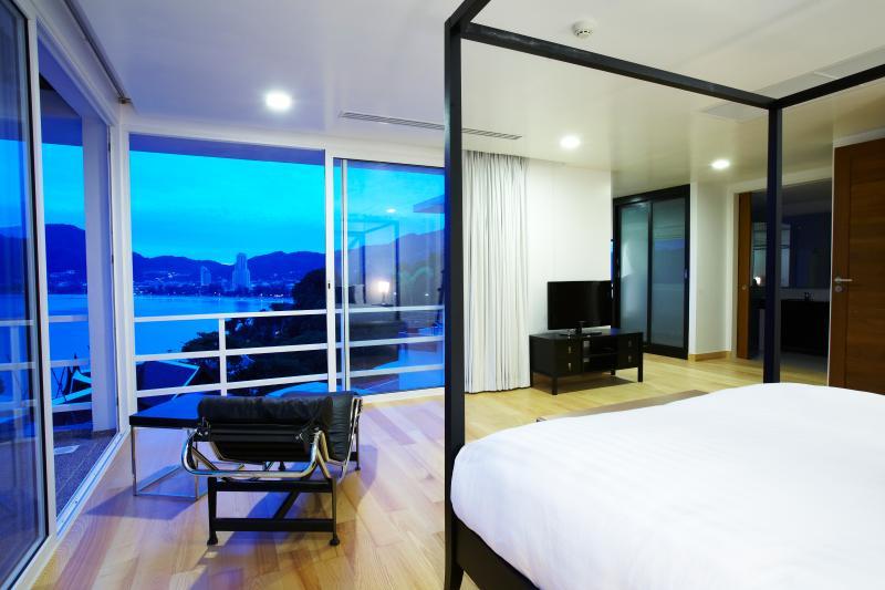 Jirana Patong, Jane Touch, holiday rental in Patong