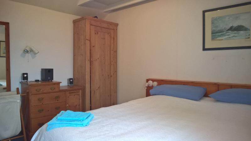 Bothan na Tilleadh Double/Twin en suite, holiday rental in Achiltibuie