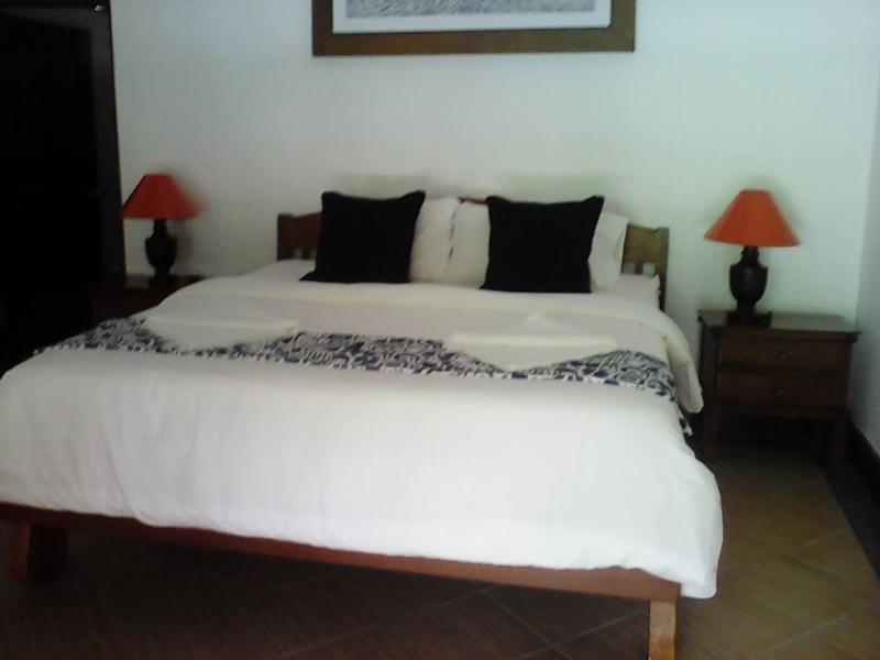 2 Bedrooms Private Pool Villa Seminyak, vacation rental in Legian