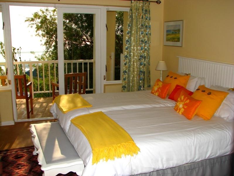 Second bedroom - Garden Apartment
