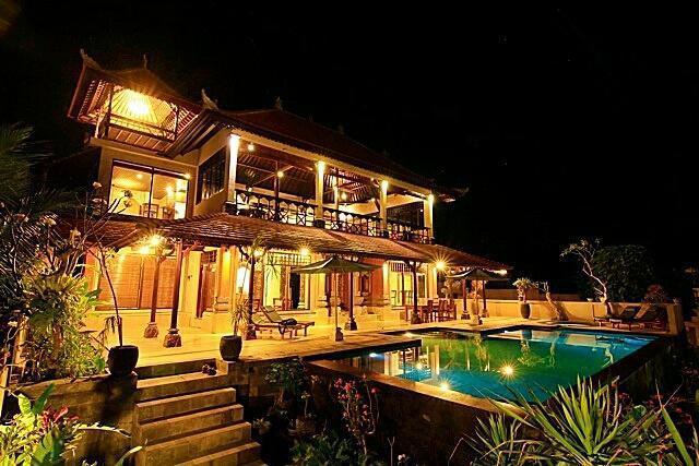 La Villa di Bali Dream