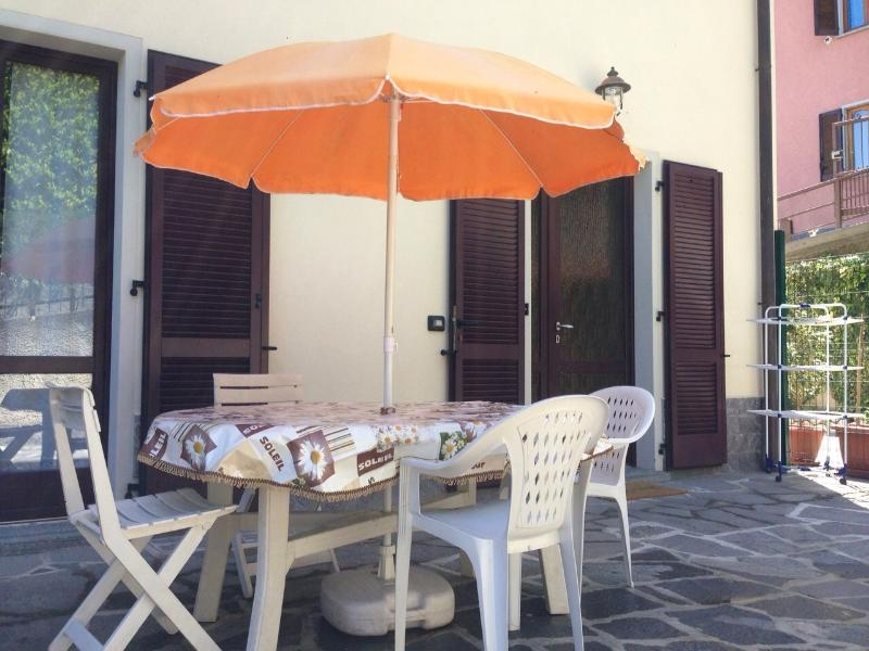 Your Studio apartment 3 sleeps - 3 posti letto, holiday rental in Bellagio