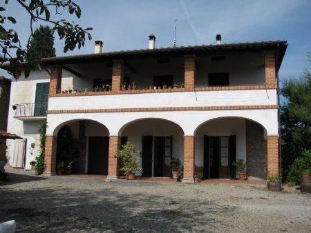 CASA VACANZE CORNIOLO, aluguéis de temporada em Monte San Savino