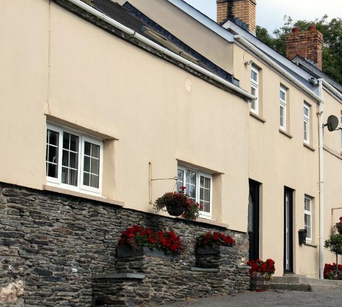 The Cart House, location de vacances à Newcastle Emlyn