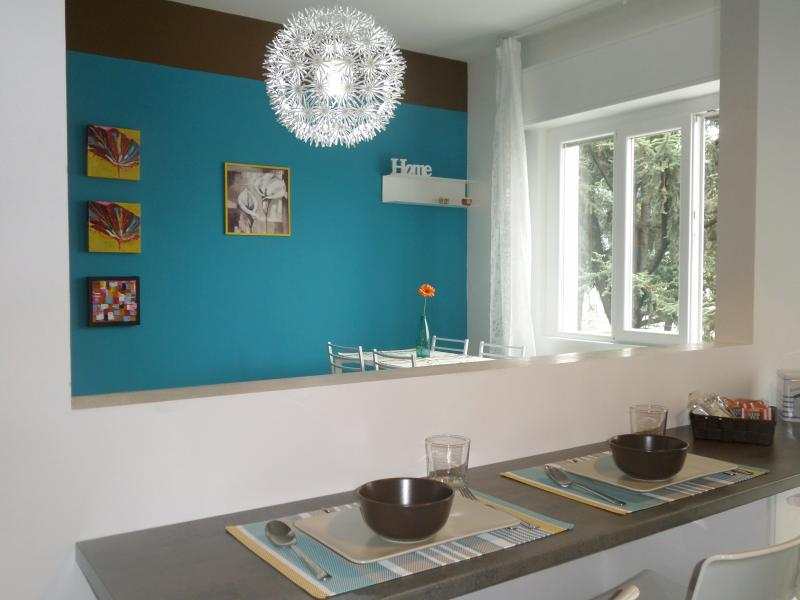 CasaExpoRho, holiday rental in Novate Milanese