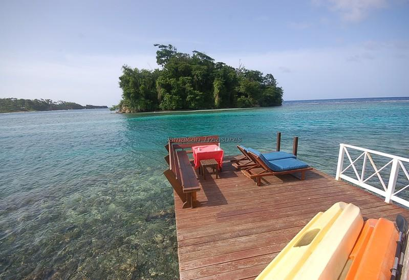 Norse Point- Port Antonio 1BR