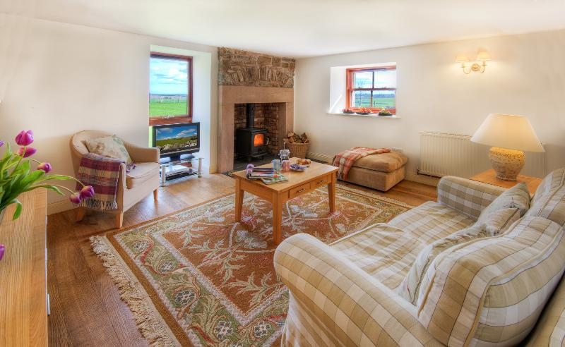 Garden Cottage, holiday rental in Borders