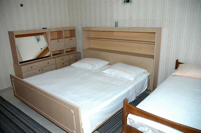 A1(7+2) : chambre à coucher