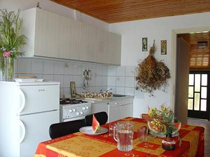 Ruzmarin(4+1): kitchen