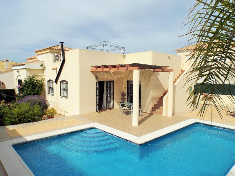 Casa Sue, holiday rental in Turre