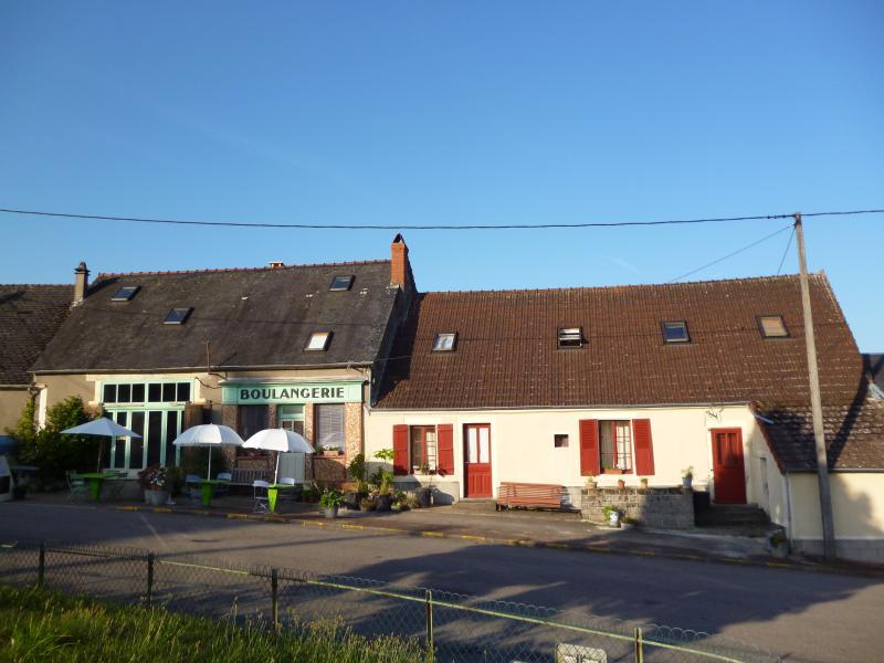 the Ancien Bourlangerie