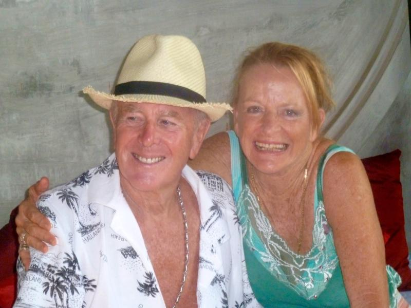 The owners Ian and Fay Hamilton are always available on phone or email to answer your questions