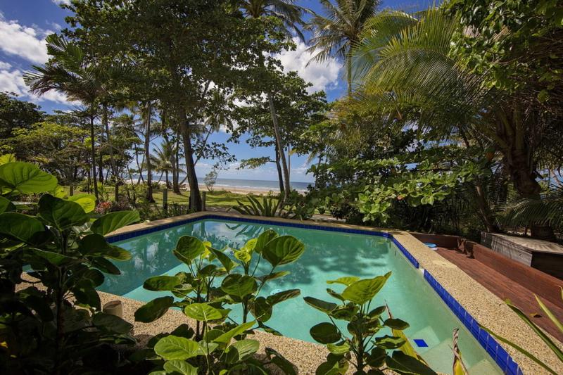 Gecko's Cottage - Pool to Beach