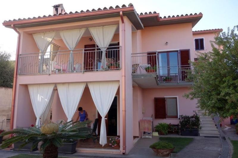 appartamenti, holiday rental in Villa San Pietro