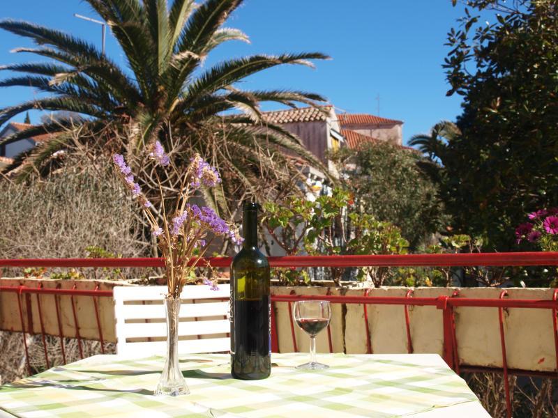 Apartment Bakaric 2, vacation rental in Veli Lošinj
