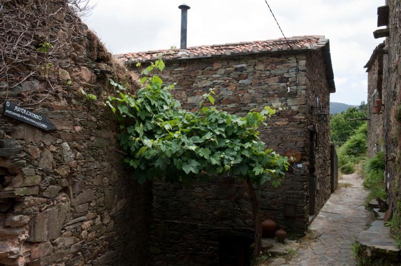 casa da urze, vacation rental in Castanheira de Pera