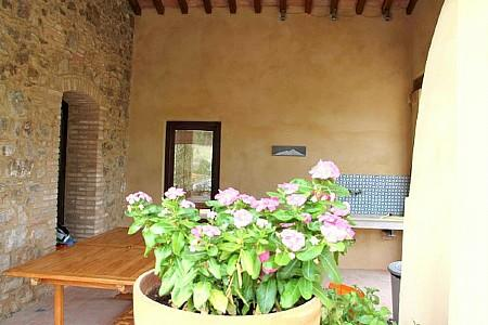 Casa Coldi Sasso Holiday Home Sleeps 7 - 5229205, holiday rental in Bagno di Gavorrano