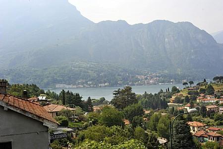 Bellagio Apartment Sleeps 6 with Air Con and WiFi - 5229222, casa vacanza a Limonta