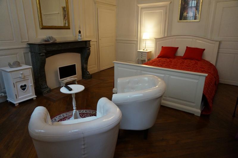 Les Bernardines, vacation rental in Dijon