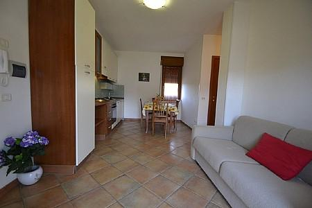 Pennino Villa Sleeps 4 - 5229259, holiday rental in Ascea