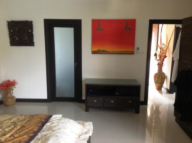 Bedroom 2....
