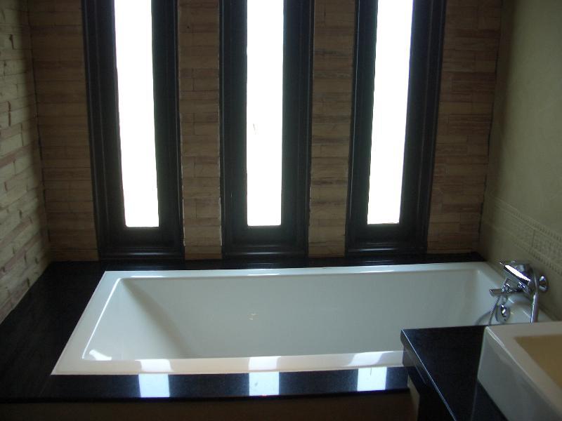 Bedroom 2 - Large Bath....