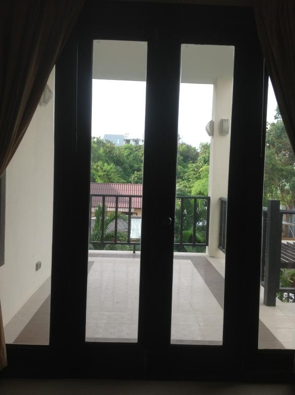 Bedroom 2 - Terrace Access.....