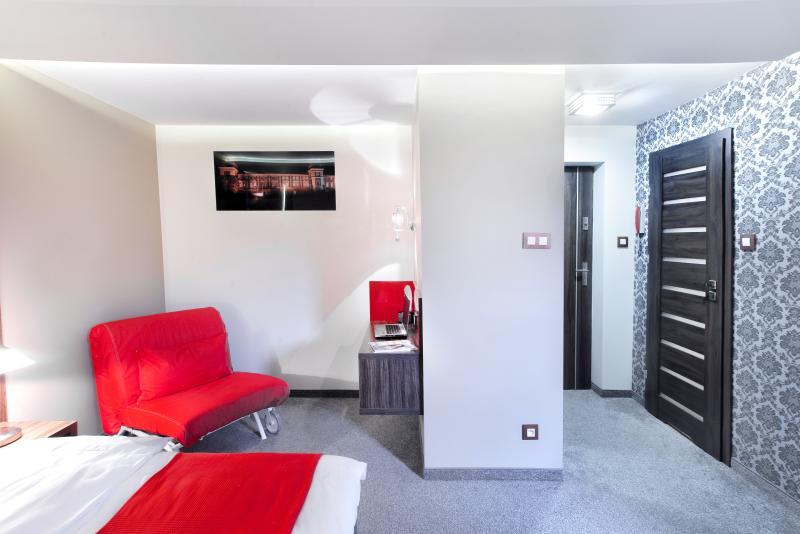 Apartament Podwale, vacation rental in Rzeszow