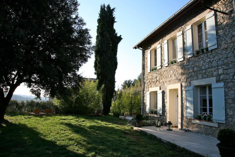 The Bastide of Emmanuelle
