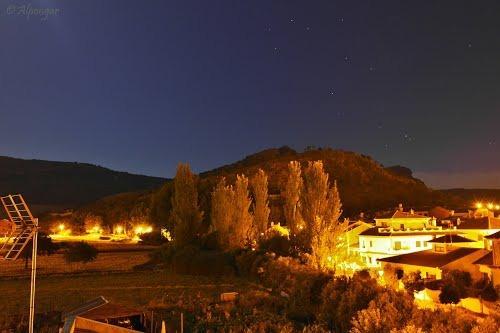 Imagen Nocturna