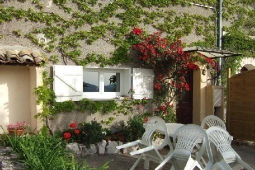 Gite Marose location Andon alpes maritimes, holiday rental in La Foux