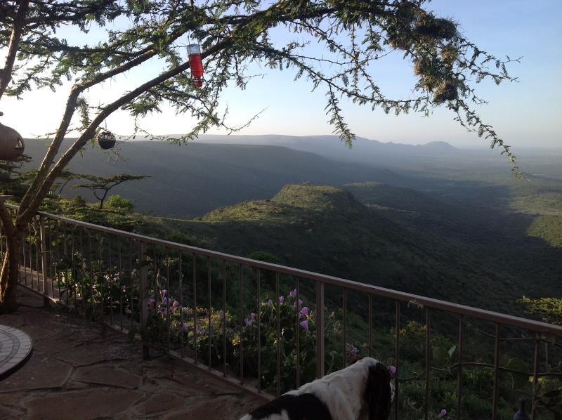 CHANDLER'S POINT, location de vacances à Kiserian