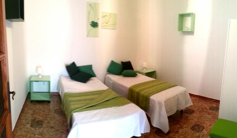 appartamento salento 6 posti letto, holiday rental in Casarano