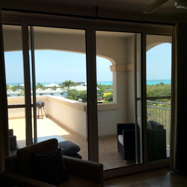 One Bedroom Suite With Kitchen: *OCEAN VIEW FULL KITCHEN* 1 Bedroom Suite La Vista Azul