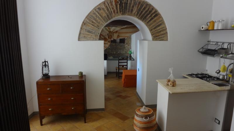 Torrione San Lorenzo - Smart, vakantiewoning in Porto Badino