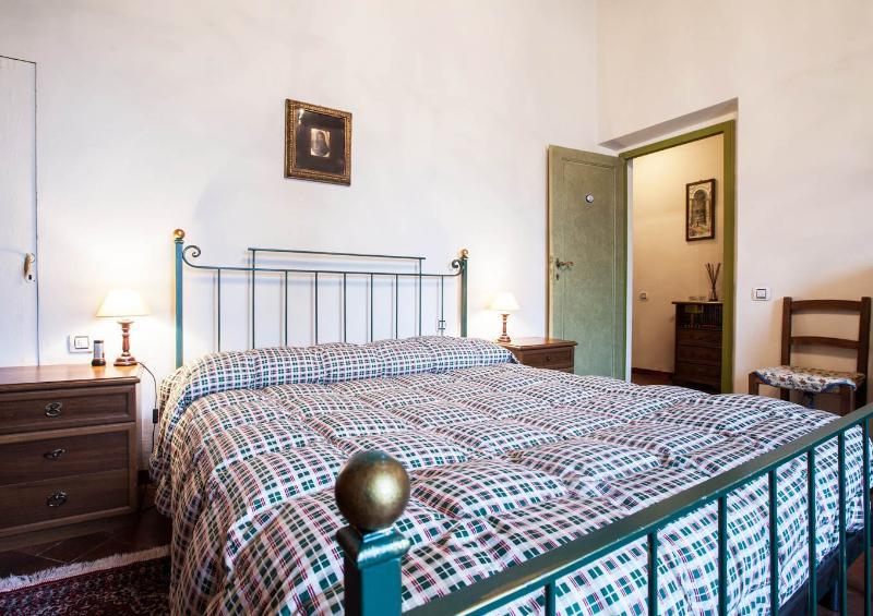 Villa Nobili Flat in Villa one bedroom