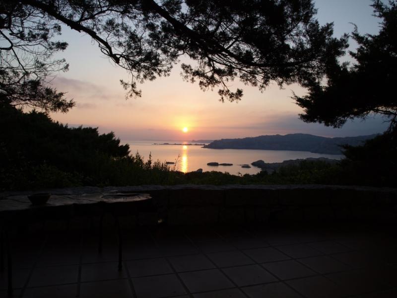 Capo Testa - Villa con posizione esclusiva, location de vacances à Sardaigne