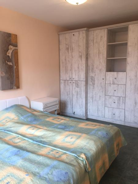 Small and cosy studio in the very top of the city, holiday rental in Varna