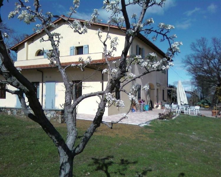 Appartamento a CountryHouse Cerchiaia, alquiler vacacional en Figline Valdarno