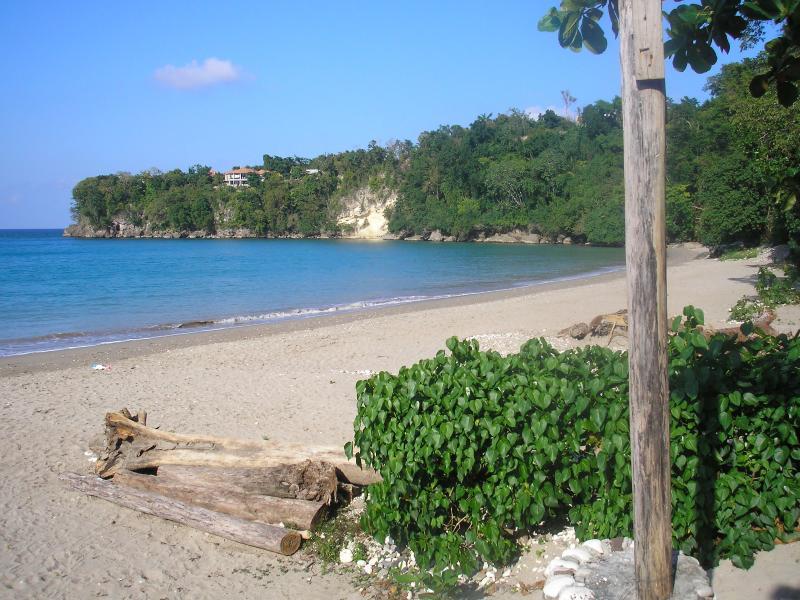 Rio Nuevo Beach