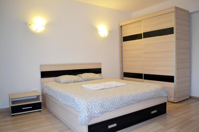 Central Residence Unirii, holiday rental in Pantelimon