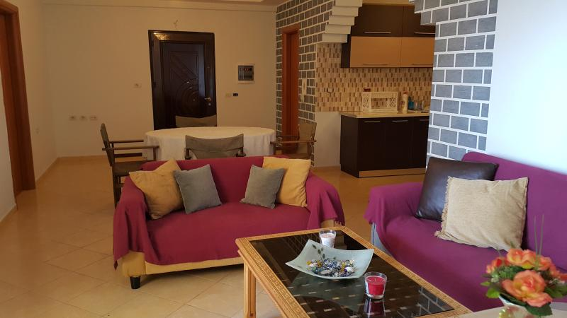 Saranda's Dream, holiday rental in Saranda