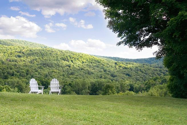 Second Creek Farm near  Blue Ridge Parkway in Virg, holiday rental in Montebello