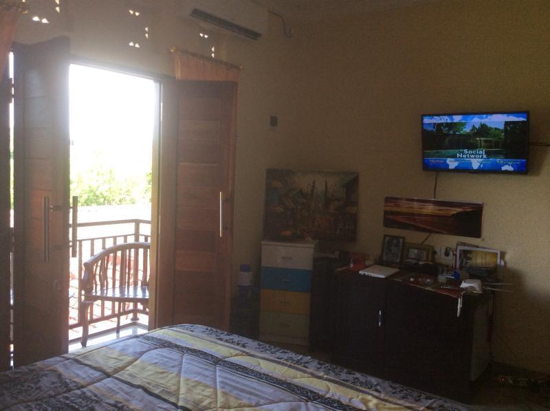 Mamasu Homestay Jimbaran, vacation rental in Kuta Selatan