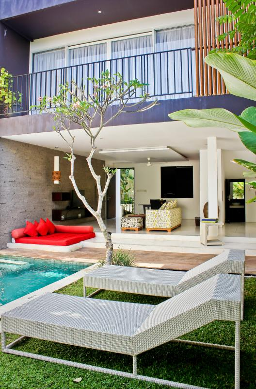 Suite Private pool villa