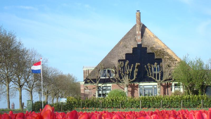 B&B-Hotel-Groups Accommodation-Appartment  La Normande, 45km from Amsterdam, vacation rental in Berkhout