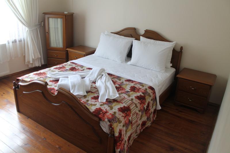 Villa Olcay - Parent Room