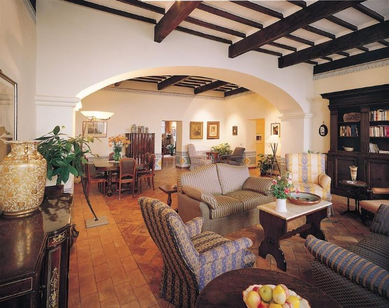 Palazzina Cesira, vacation rental in Montalcino